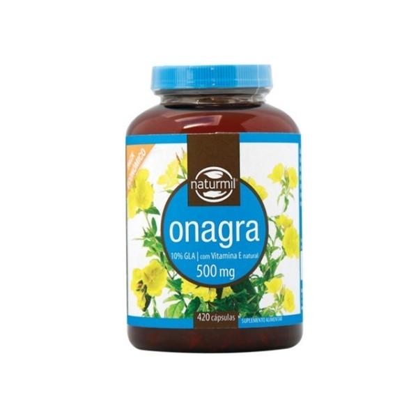 ONAGRA 500MG | 420 CAPSULAS