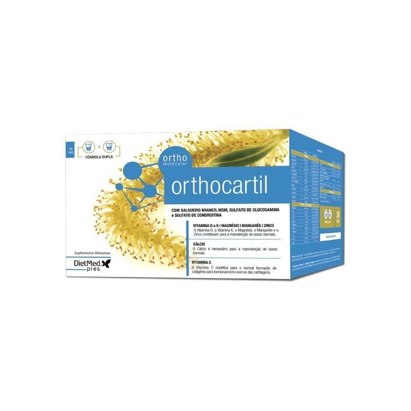 ORTHOCARTIL | 30 CARTEIRAS + 30 CARTEIRAS