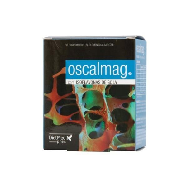 OSCALMAG | 60 COMPRIMIDOS