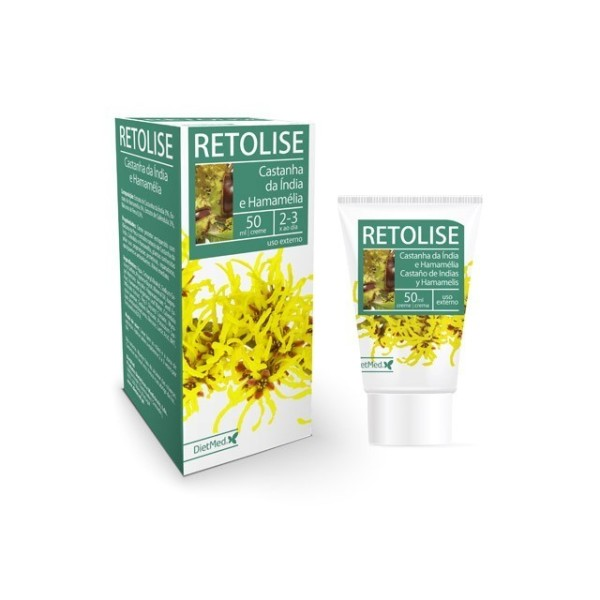RETOLISE - 50ML CREME