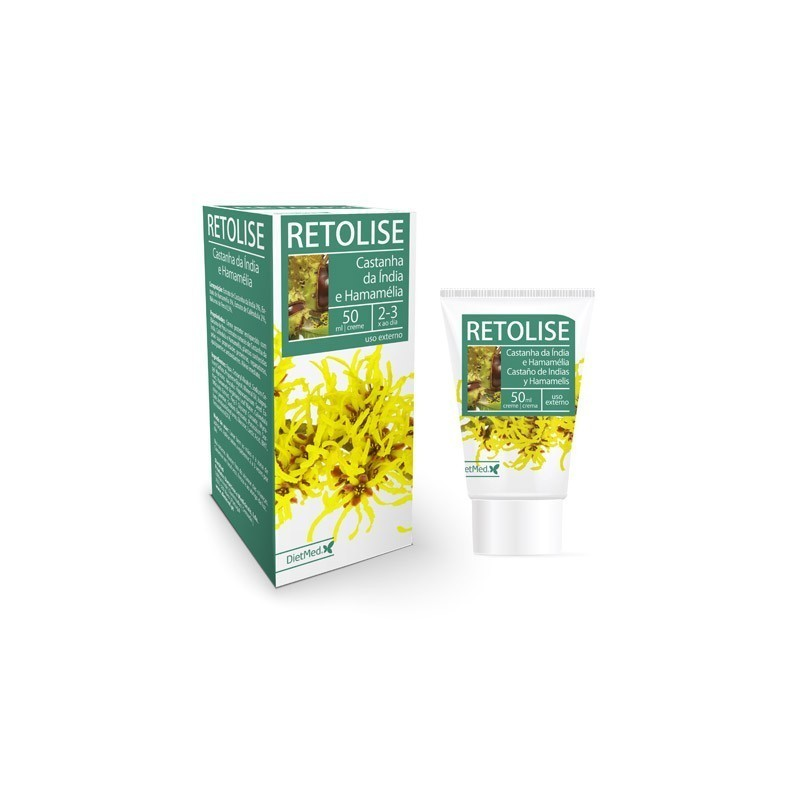 RETOLISE | 50ML CREME
