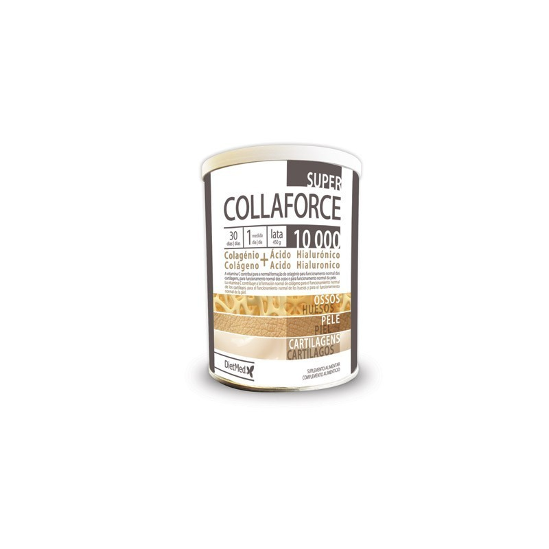 SUPER COLLAFORCE 10.000 | 450G LATA
