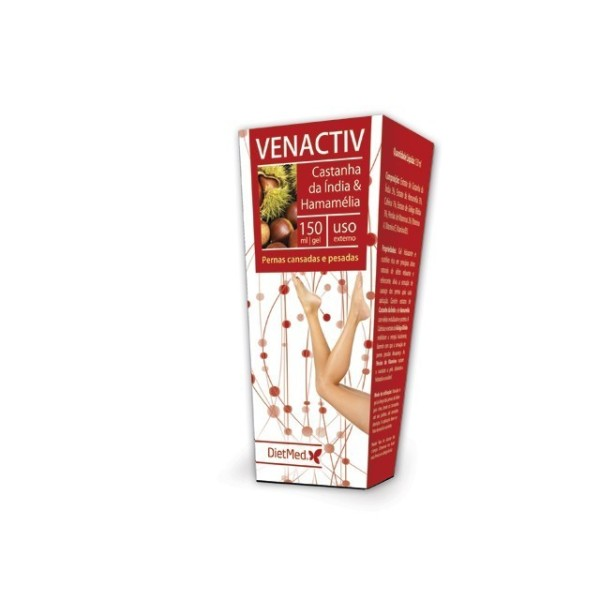 VENACTIV | 150ML GEL