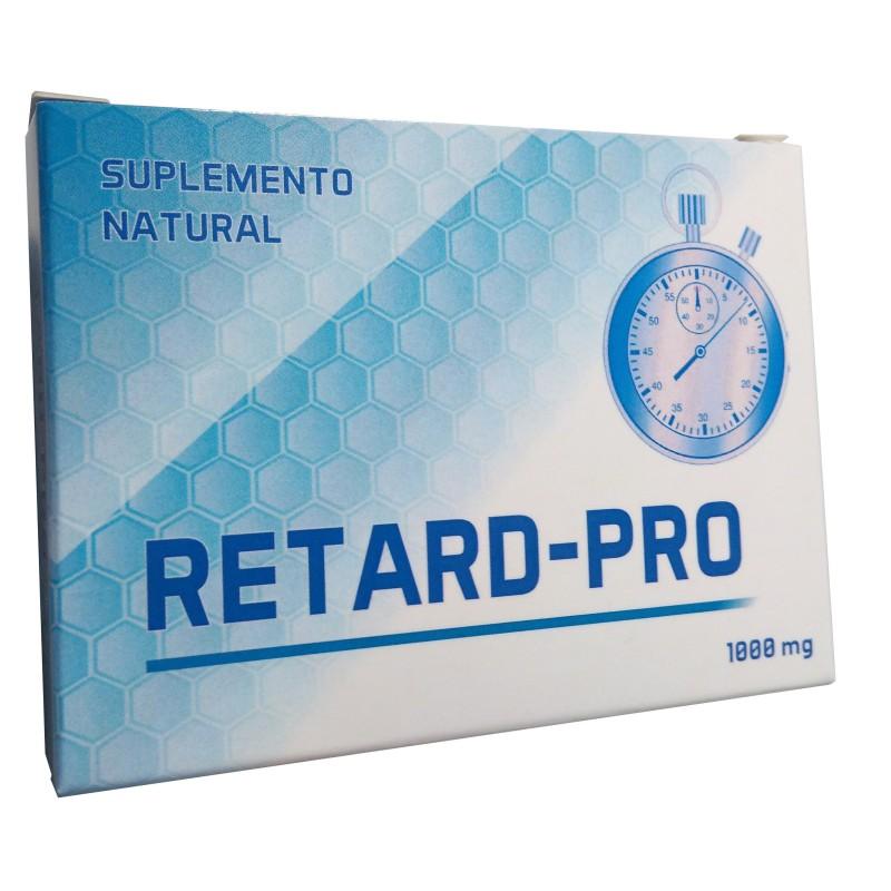 Retard Pro - 5 comprimidos