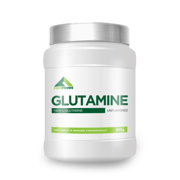 Firm Foods - Glutamina - 500g