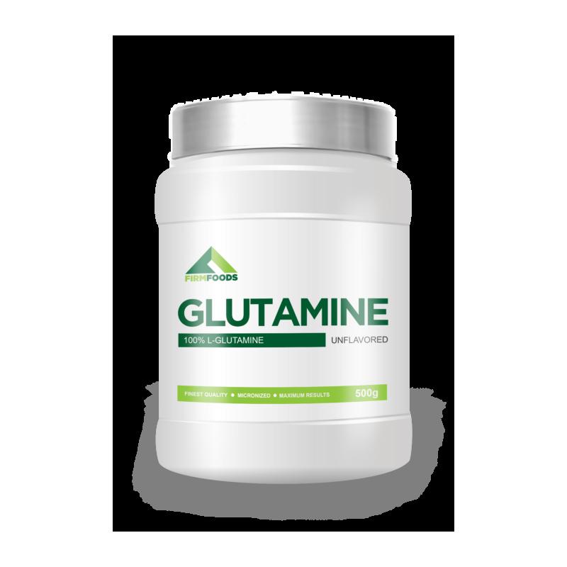Firm Foods - Glutamina - 500g