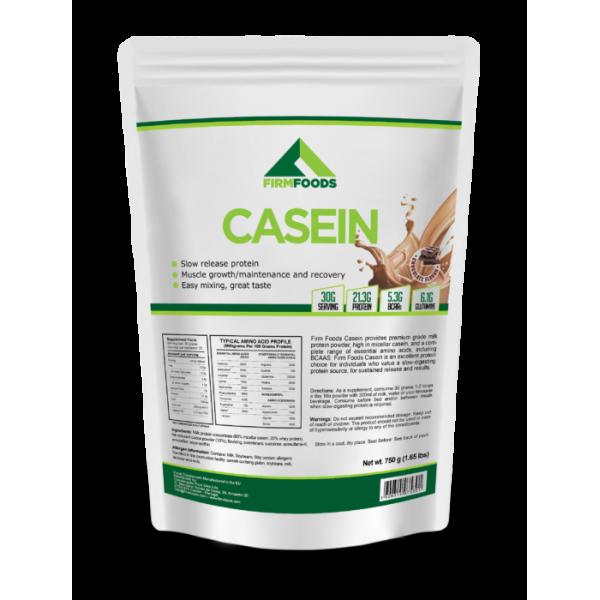 Firm Foods - Casein - 750g
