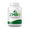 Firm Foods - ZMB6 - 90 Cápsulas