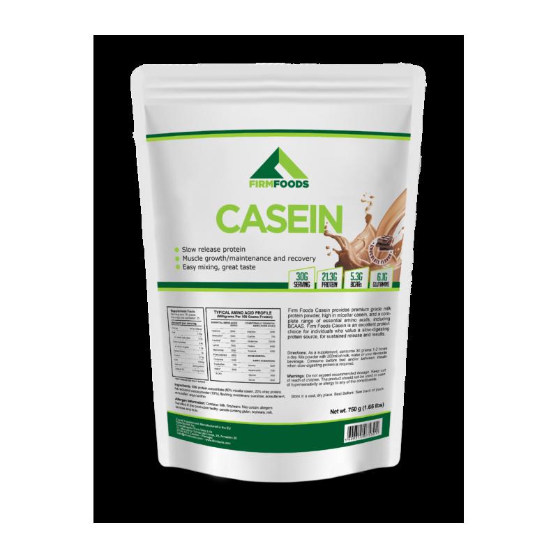 Firm Foods - Casein - 1.5kg