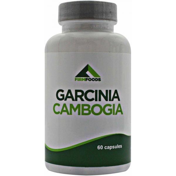 Garcinia Cambogia 60 cápsulas - FirmFoods