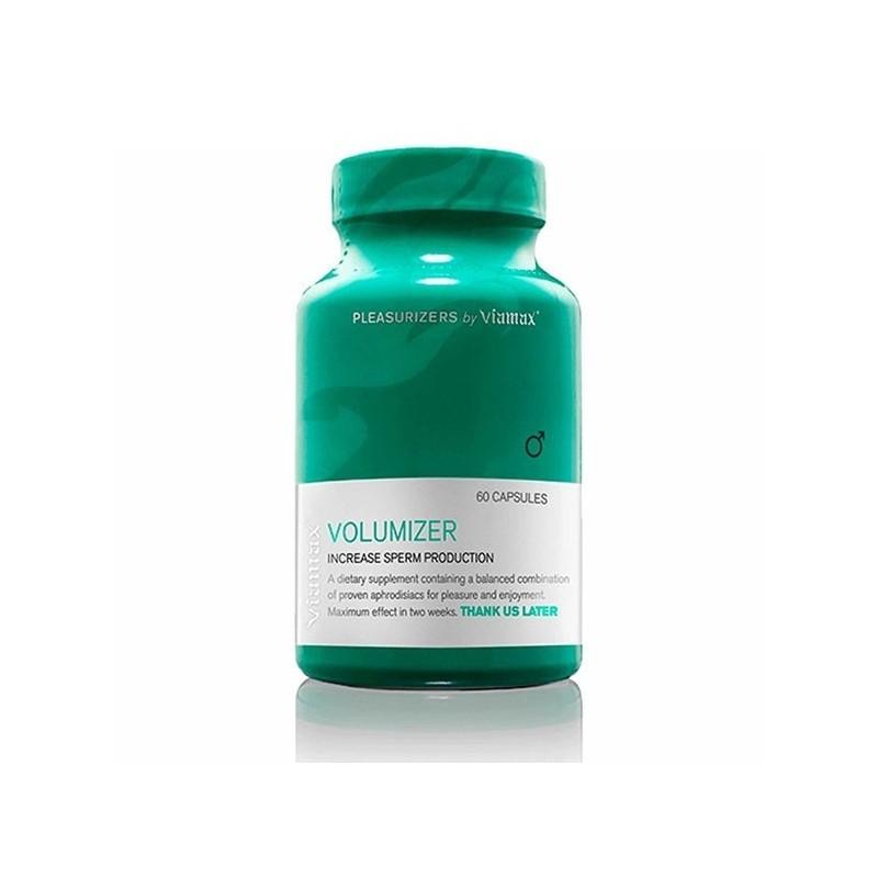 Viamax Volumizer 60 cápsulas