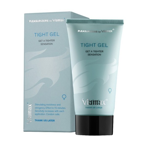 Viamax Tight gel 50ml