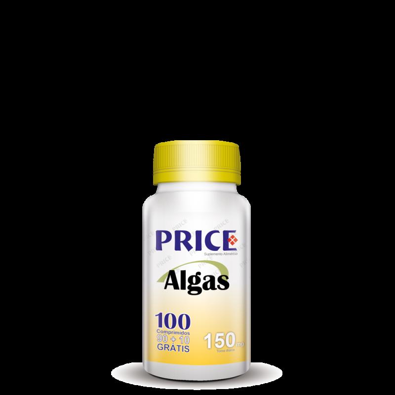 Algas 90 comprimidos price