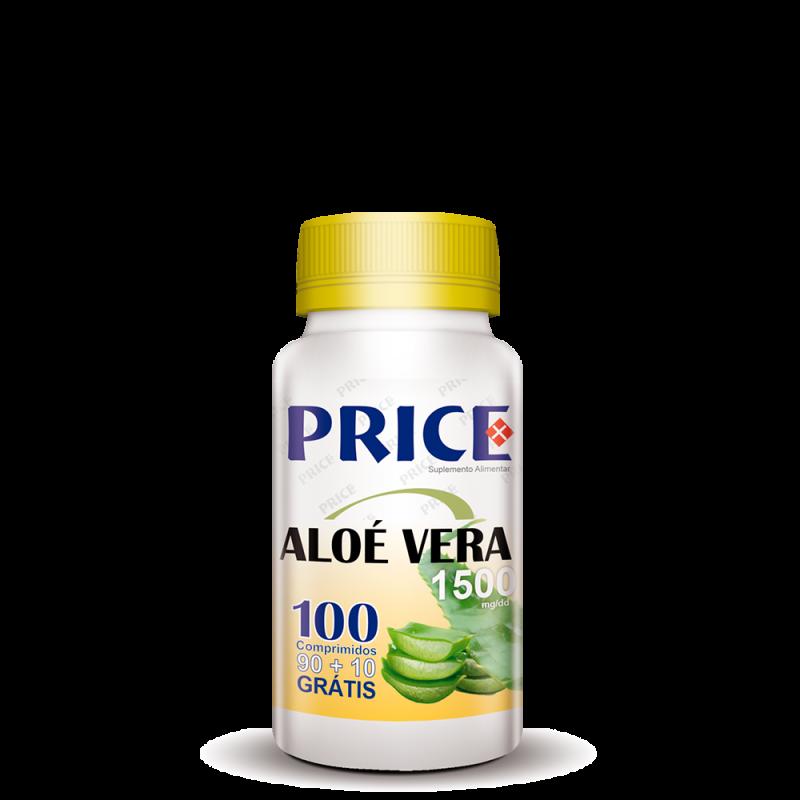 Aloe vera 90+10 comprimidos price