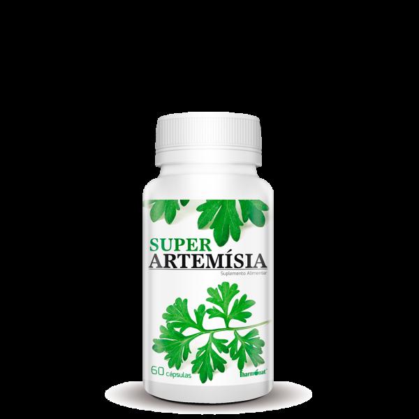 Artemisia 60 cápsulas