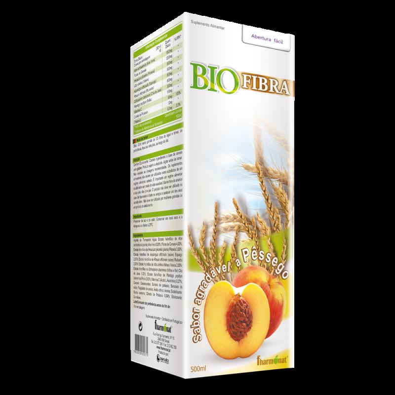 Biofibra xarope 500ml