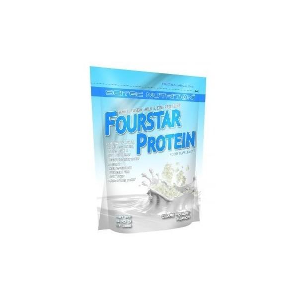 Fourstar Protein 500gr - Requeij?o-Iogurte