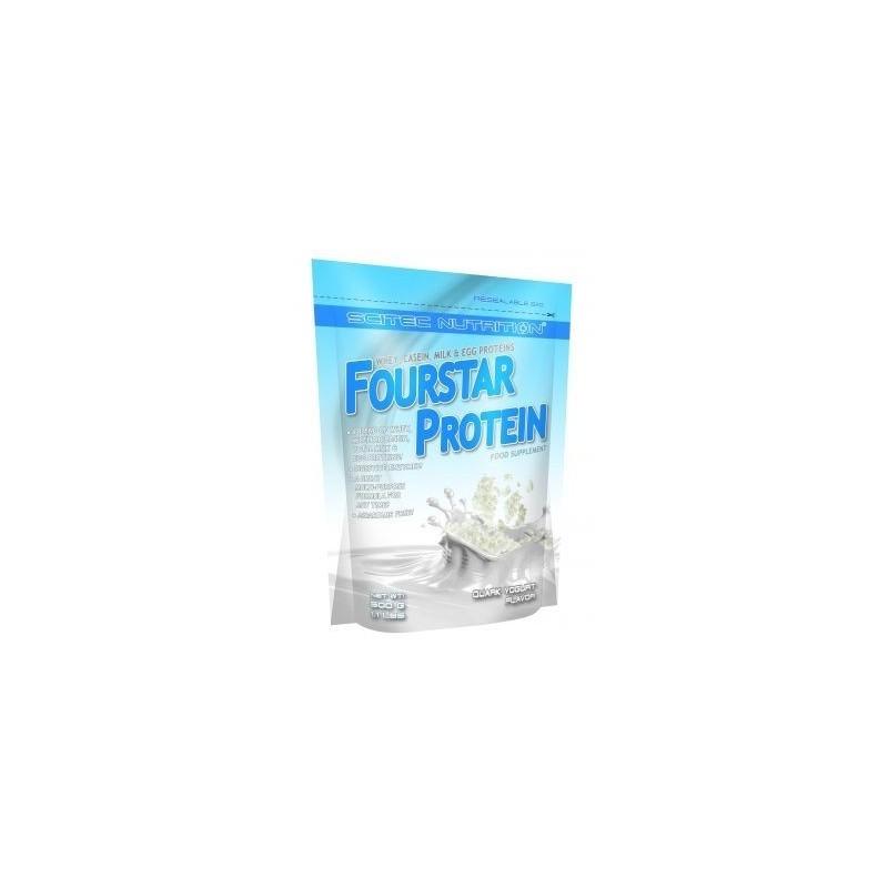 Fourstar Protein 500gr - Requeijão-Iogurte