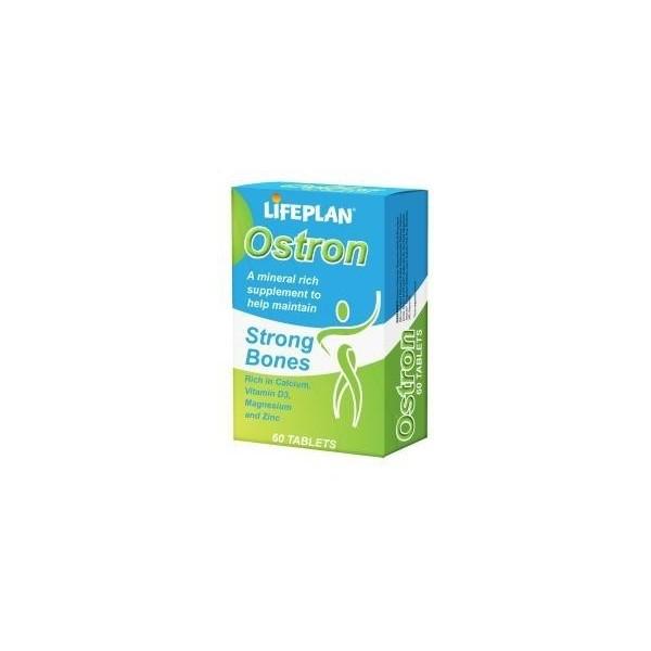 Ostron - Ossos Fortes - 60 Comp.