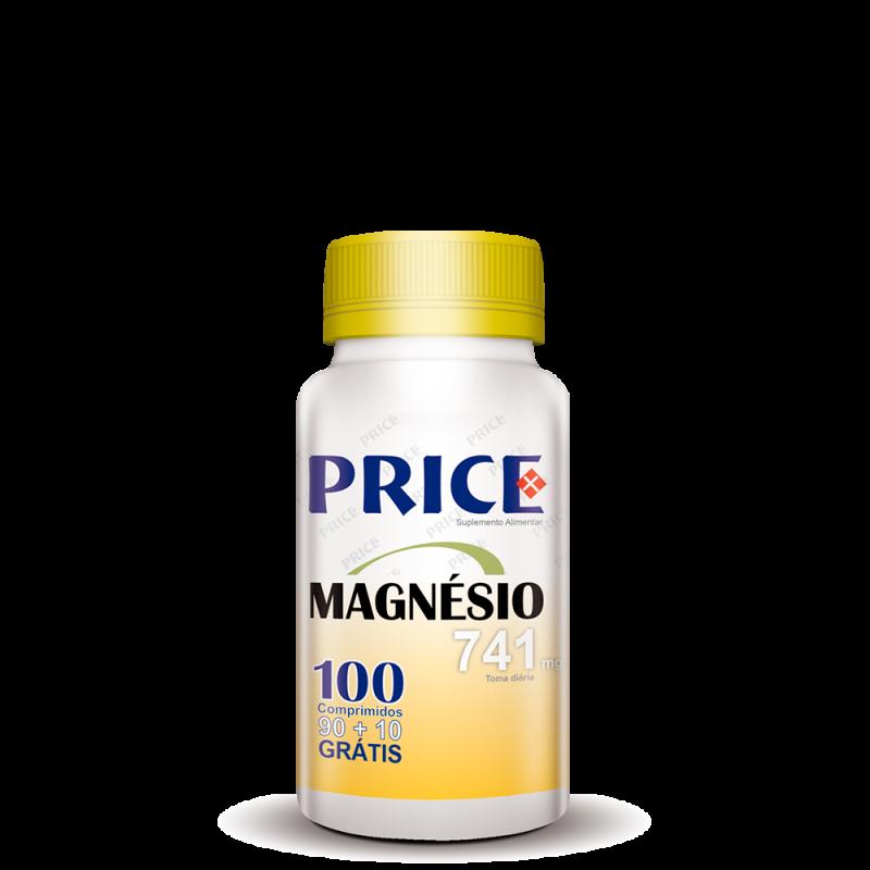 Magnesio 741 – 90+10 comprimidos price