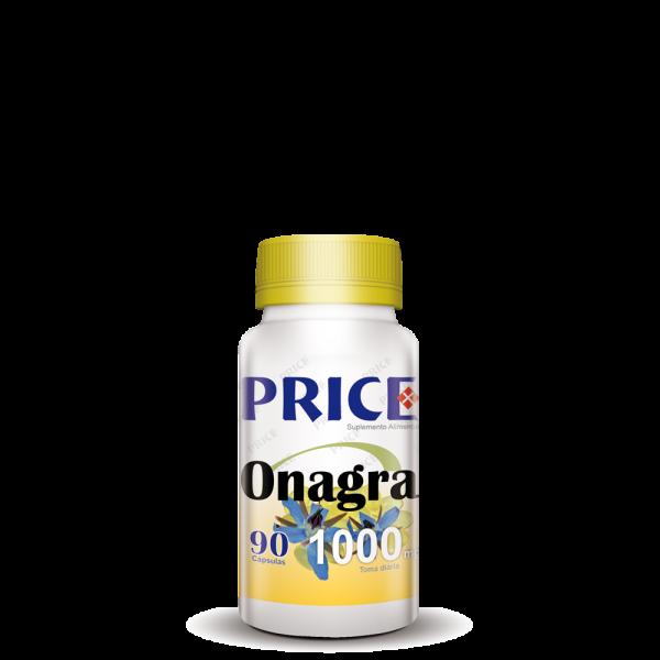Onagra 90 cápsulas price