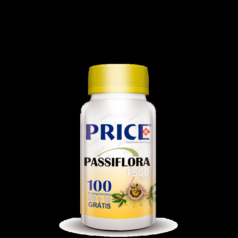Passiflora 100 comprimidos price