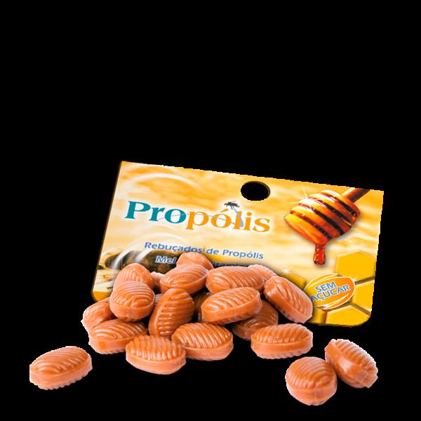 Propolis 20 rebucados