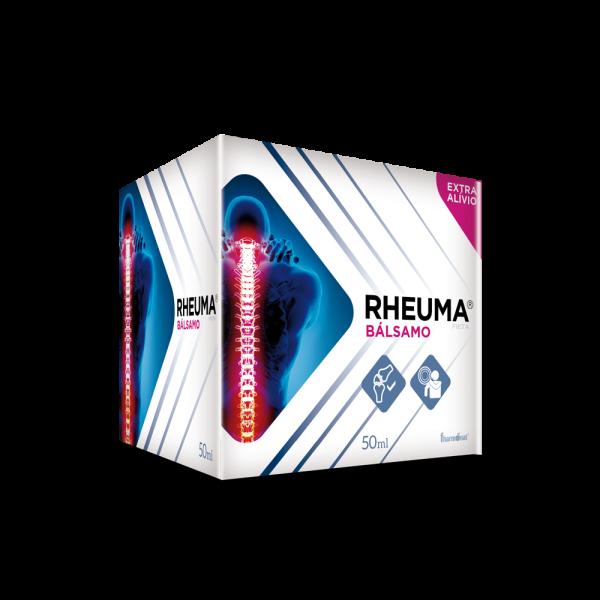 Rheuma Fieta balsamo 50gr