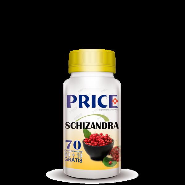 Schizandra 60+10 comprimidos price