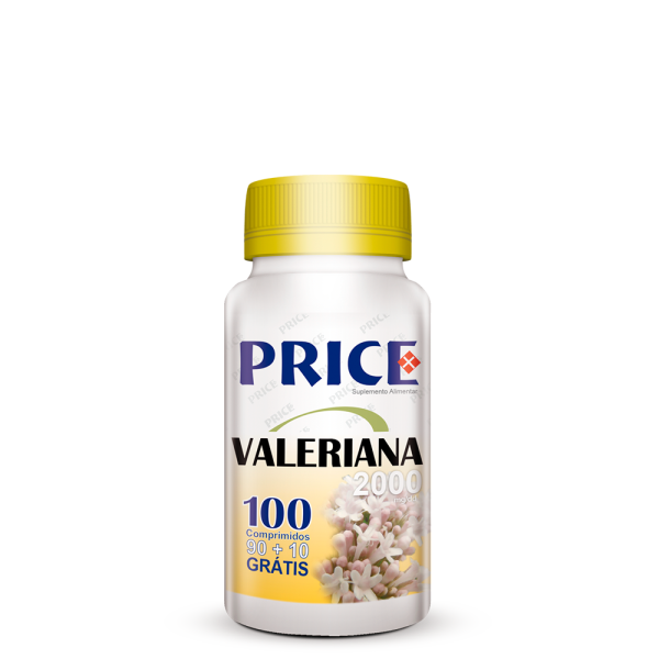 Valeriana 90+10 comprimidos price