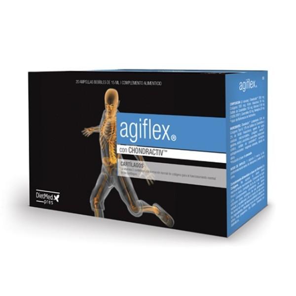 AGIFLEX | 20 X 15ML AMPOLAS
