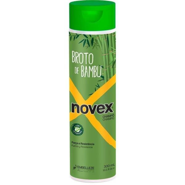 Vitay Novex Rebentos de Bambu Shampoo 300ml