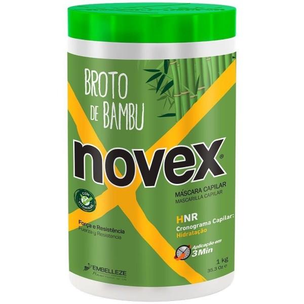 Novex Broto de Bambu Creme de Tratamento 1kg