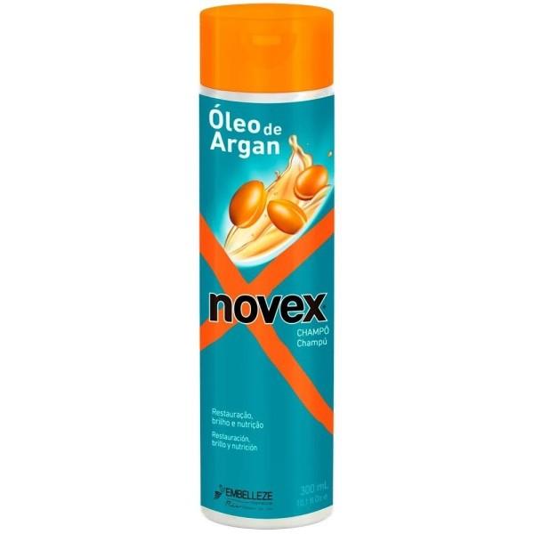 Vitay Novex Óleo de Argan Shampoo 300ml