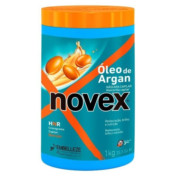 Novex Oleo de Argan Creme de Tratamento 1kg