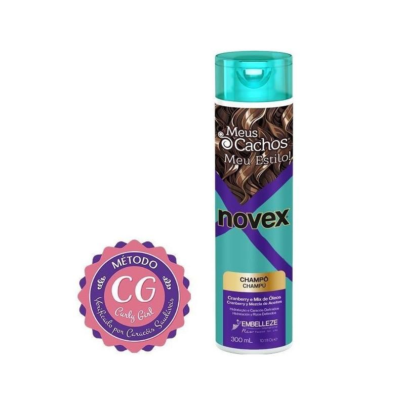 ReVitay Shampoo Hidratante Meus Cachos 300 ml
