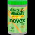 Máscara Novex Oleo Abacate 1Kg