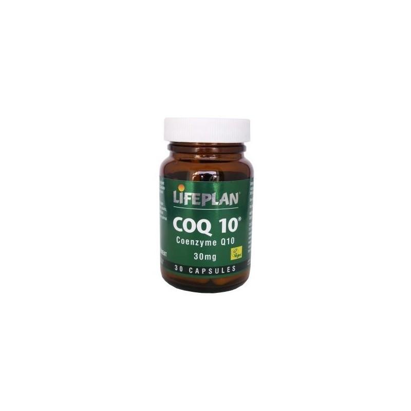 COENZIMA Q 10 - 30 cápsulas 30mg