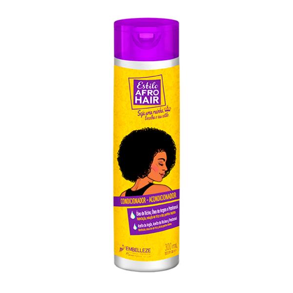 Condicionador Estilo AfroHair 300ml