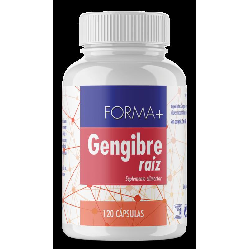 Forma + Gengibre
