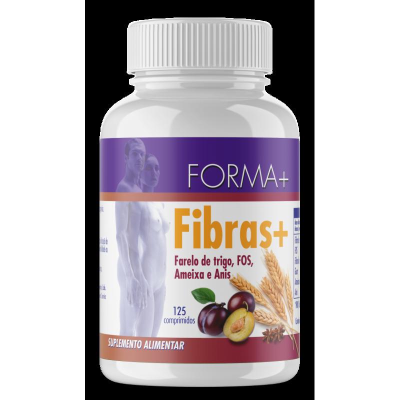 Forma + Fibras +