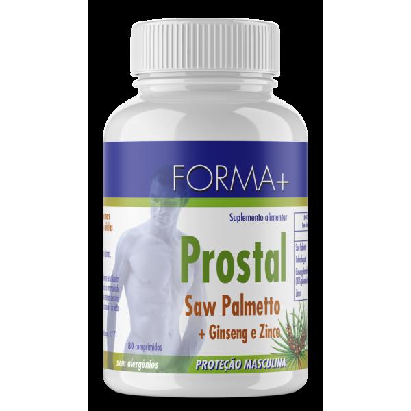 Forma + Prostal