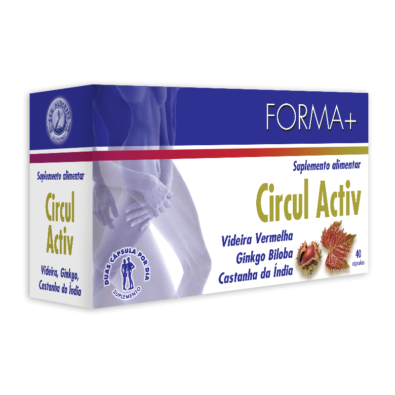 Forma + Circul Activ