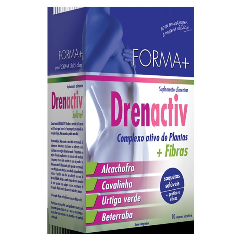 Forma + Drenactiv