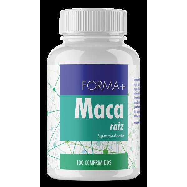 Forma + Maca Raiz - 100 comprimidos