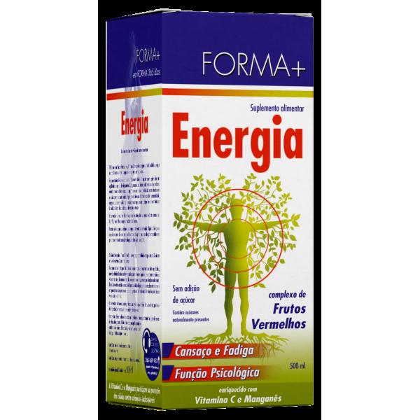 Forma + Energia