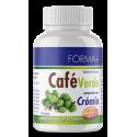 Forma + Café Verde