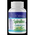 Forma + Spirulina