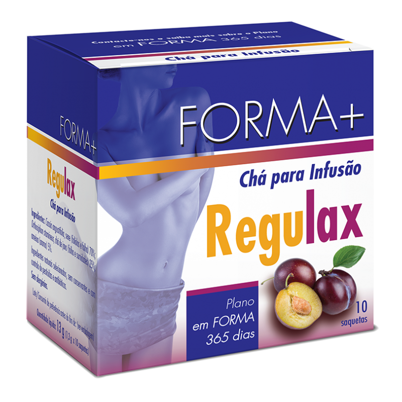 Forma + Regulax