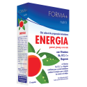 Forma + Chá Solúvel Funcional Energia